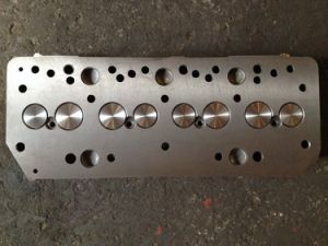 Engien Cylinder Head for Russia Model Mt3 pictures & photos