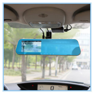 Full HD Rear View Mirror Dvrs Video Recorder WiFi Car DVR pictures & photos