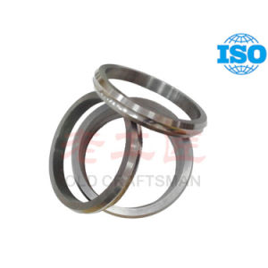 High Performance Precision Tungsten Carbide Roller Ring (Model: ZXPR-04) pictures & photos