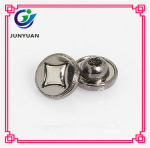Fancy Fashion Gun Garment Rivet Button for Pant pictures & photos