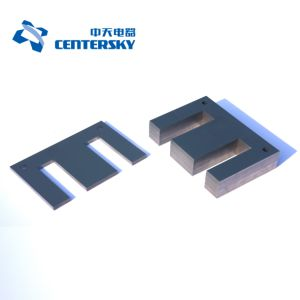 CRGO Ei Silicon Steel Lamination for Transformer Made in China pictures & photos