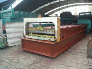 Hot Sale Curving Bending Machine pictures & photos