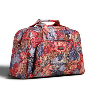 Hot Sale Weekend Travel Bag, Casual Luggage Bag, Durable Trolley Shoulder Bag pictures & photos