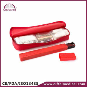 Car Vehicle DIN13164-2014 Medical 3 in 1 First Aid Kit pictures & photos