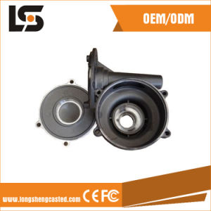 Hot Chamber Machine Customized Die Casting Aluminum Parts pictures & photos