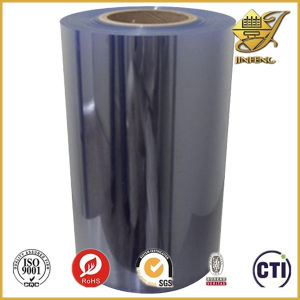 Printing Plastic PVC Roll / PVC Film pictures & photos