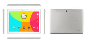 Android 3G Tablet PC Quad Core CPU IPS 10.1 Inch Ax10g pictures & photos