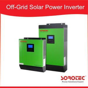 1-5kVA Ssp3118c Wall Mouted Integrated Solar Power Inverter System pictures & photos