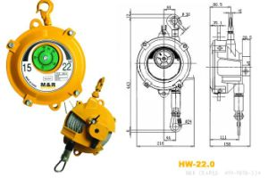 Electronic Welding Line Balancer pictures & photos