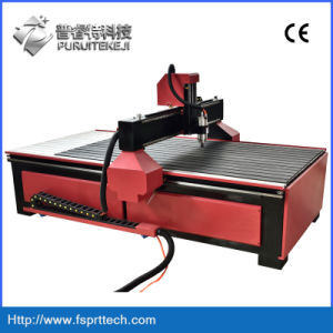 Woodworking CNC Carving Machine Wood CNC Cutting Machinery in China pictures & photos