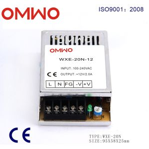 LED Driver Switching Power Supply pictures & photos