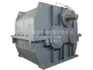 TPS Series Gearbox for Parallel Twin-Screw Extruders pictures & photos