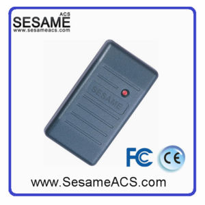 Digital Access Control RFID Reader Smart Em/ID Card Reader (S6005BD) pictures & photos