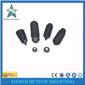 Customized Plastic Injection Auto Parts Industrial Machinery Rubber Seal OEM ODM pictures & photos