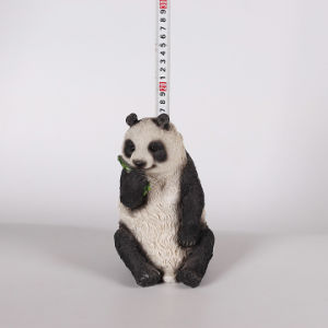 Antique American Country Home Resin Ornaments Panda Statue Creative Decorations pictures & photos