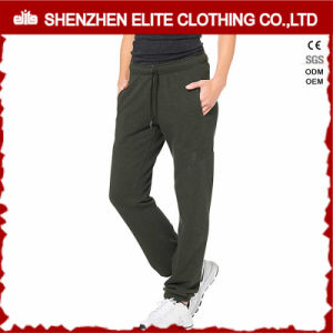 Popular Army Green High Quality Jogger Pants (ELTJI-20) pictures & photos