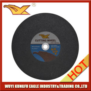 "16"" Cutting Disc for Metal Abrasive Super Best Quality Stainless Steel pictures & photos"