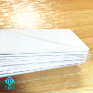 Custom Long Range 860-960MHz RFID Alicen H3/H4 Card UHF Card pictures & photos