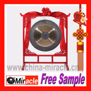 Chinese Gong / Chao Gong for Celebration From Musical Instrument pictures & photos