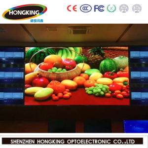 P3 Full Color Rental Indoor Display Screen pictures & photos