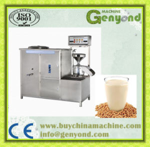 Complete Soybean Milk Making Machines pictures & photos