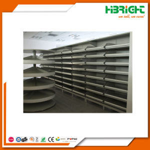 Drug Store Medical Shop Pharmacy Rack with Sloping Shelves and Drawer System pictures & photos