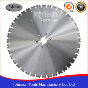 700mm Wall Saw Diamond Cutting Blade for Reinforced Concrete Wall pictures & photos