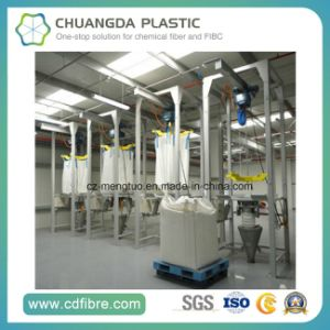 PP Big Bag for Packaging Cement/Sand pictures & photos