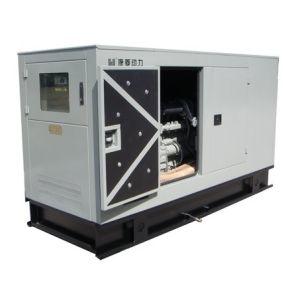50Hz Googol Engine Noiseless Diesel Generator 30kVA pictures & photos
