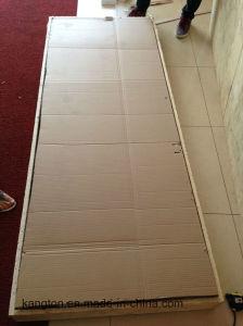 Folding Bathroom Shutter Door (louver door) pictures & photos