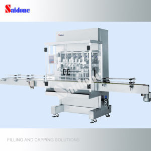 Automatic Piston Filling Machine pictures & photos
