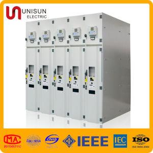 Medium Voltage Air-Insulated Metal Clad 11kv Switchgear pictures & photos