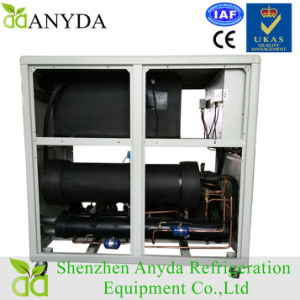 Industrial Water Cooled Processing Chiller pictures & photos