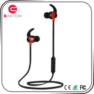 Mobile Phone Accessories Stereo Headset with Microphone