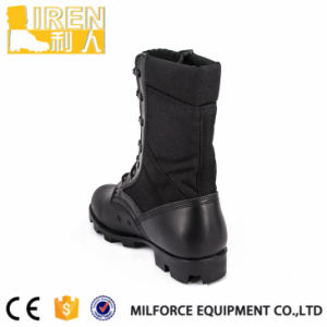 Breathable Canvas Army Jungle Boot pictures & photos
