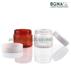20g Best Seller Pet Plastic Jar Plastic Cream Container 2017 pictures & photos