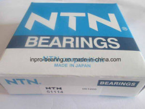 High Performance Industrial Thrust Ball Bearing NSK NTN 51110, 51120, 51122, 51123, 51124 pictures & photos