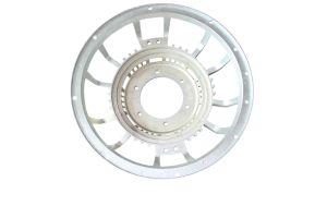 White Color Classical 12inch Aluminium Speaker Frame pictures & photos