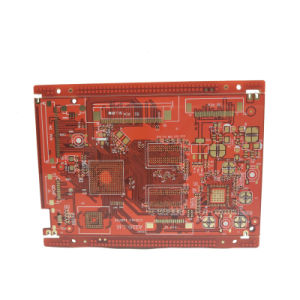 Electronics PCB Board PCB Circuit for Handheld POS Terminal pictures & photos