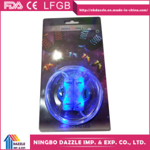 Cheap Price Colourful LED Light Shoe Lace pictures & photos