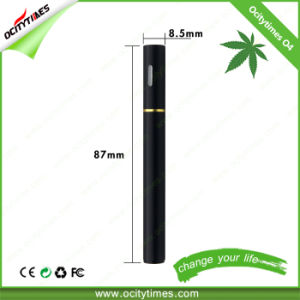 Ocitytimes Black Pure Cbd Vape Disposable O4 Cbd Oil Pen pictures & photos