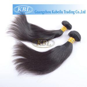 100% Human Virgin Peruvian Hair Extension (KBL-pH-ST) pictures & photos