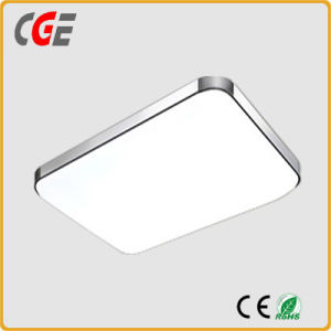 2017 Hot Sale Thin Square and Round 12W 15W 18W LED Panel Light pictures & photos