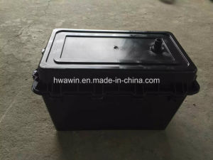 Underground IP67 Waterproof Solar Sealed Battery Box pictures & photos