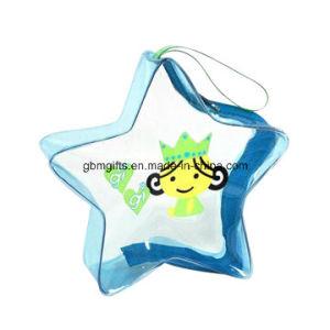 Transparent Fashion EVA Toiletry Bag pictures & photos