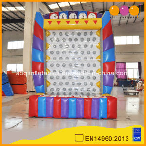 Hot Sale Commerical Inflatable Pinko Game for Adult and Kids (AQ13207) pictures & photos