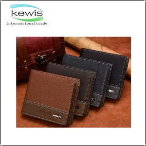 Double Color Travel Sports Card Holder Wallet pictures & photos