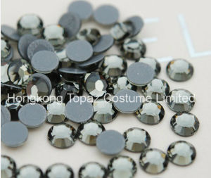 Ss20 Crystal Clear Hot Fix Rhinestone for Dress/Bags/Shoes/Wedding pictures & photos