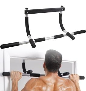 High Quality Fitness Pull up Door Gym Chin up Bar pictures & photos