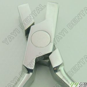 Orthodontic Plier-Torque Bending Plier-Pair Tops (YAYI-023) pictures & photos